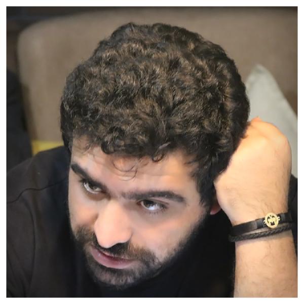 جناب آقای مسجدی