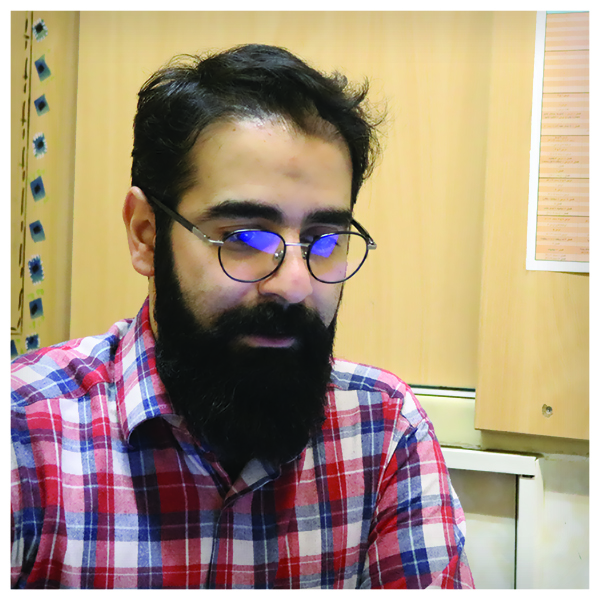 جناب آقای نادری
