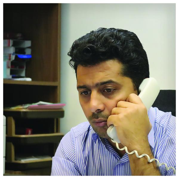 علی امین زاده