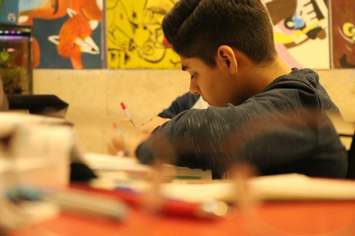 اردوی درسی پایه دهم دبیرستان سلام صادقیه (3)