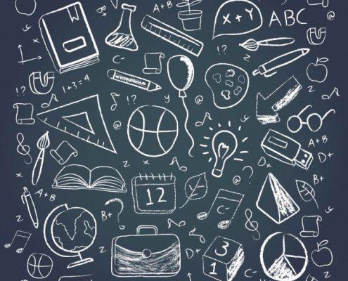 دبیرستان سلام صادقیه - المپیاد های علمی - منابع2