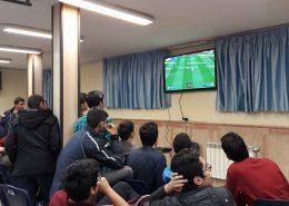 دبیرستان سلام صادقیه - انجمن بازی