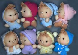 عروسک گردانی - انجمن های دبیرستان سلام صادقیه