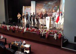 مسابقات اسوه حسنه دبیرستان سلام صادقیه - نمای کلی (1)